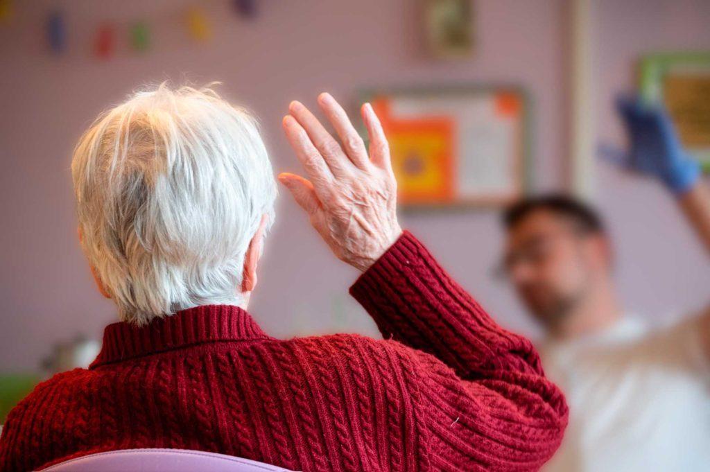 Consorzio Sociale Servizio Anziani